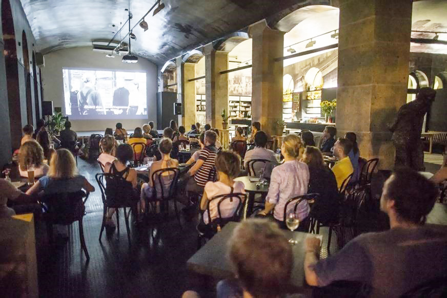 LETNÉ KINO FILM EUROPE V BERLINKE SNG 2020