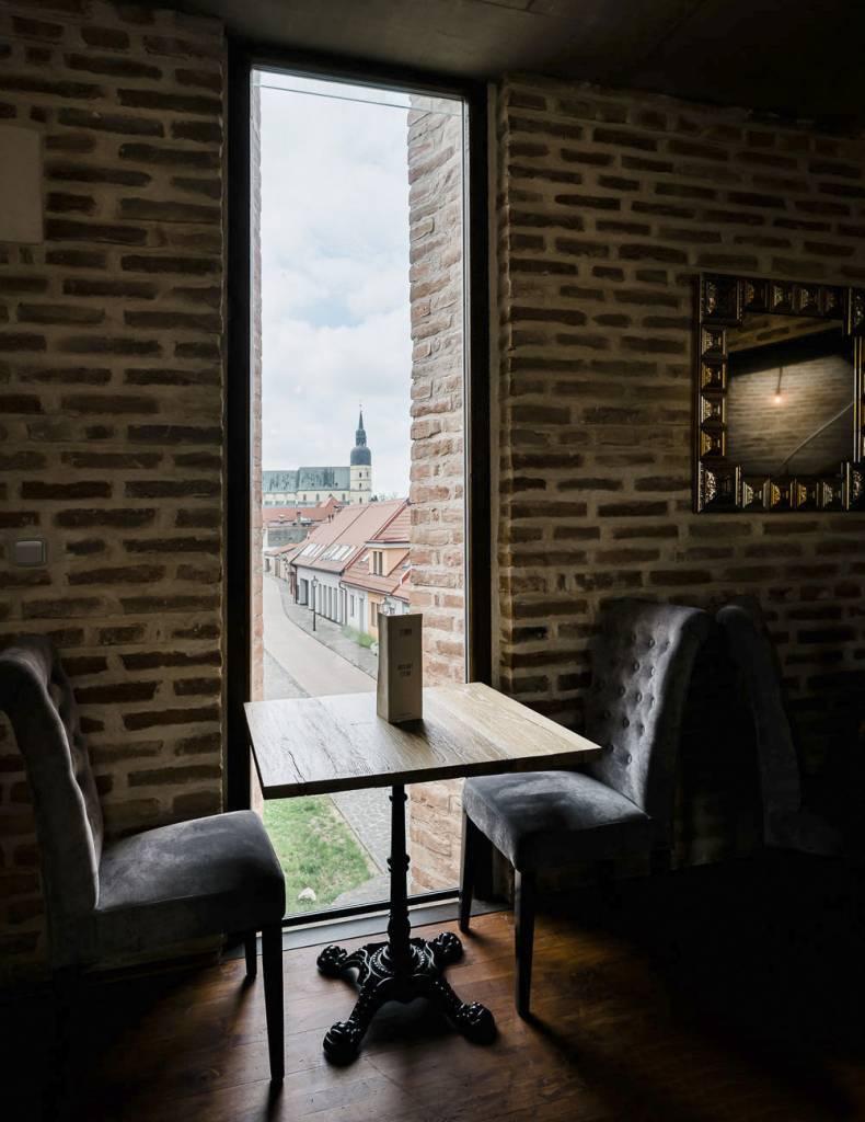 Severná veža – Tower Lounge Bar3