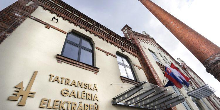 Tatranská Galéria, Svet Izmov