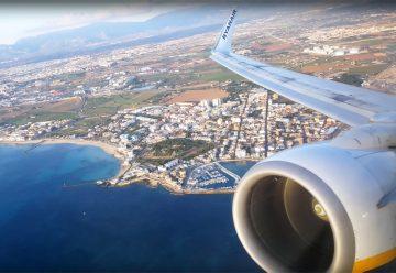 Z Letiska M. R. Štefánika dnes odlietajú prví cestujúci na Malorku a Korfu