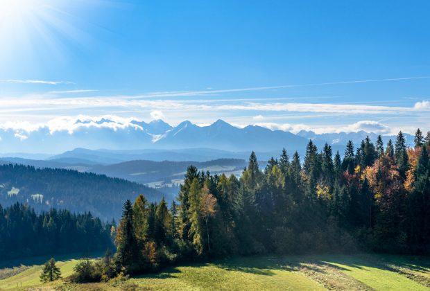 dovolenka na slovensku, ubytovanie