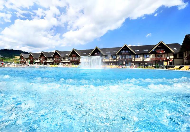 dovolenka na slovensku hotel besenova