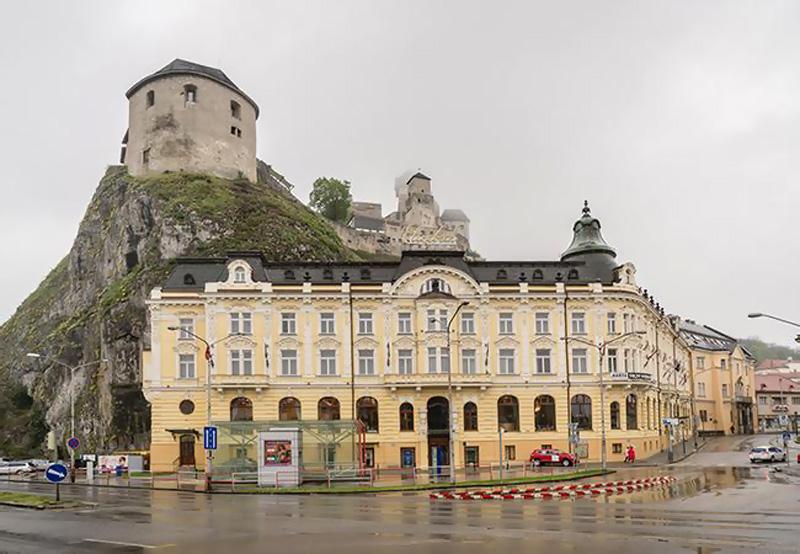 dovolenka na slovensku hotel elizabeth