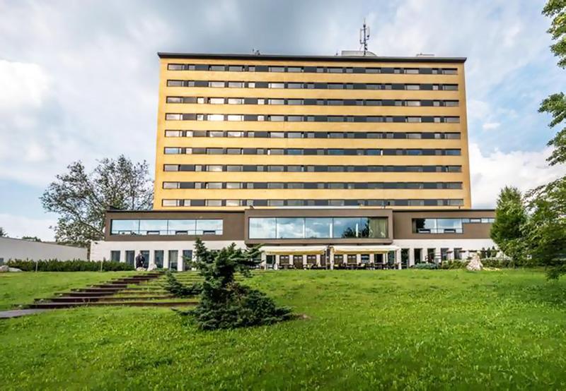dovolenka na slovensku hotel jasmin