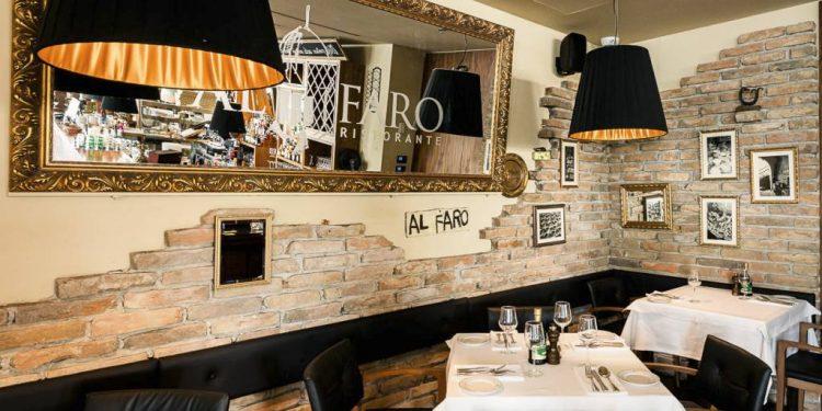 interier-bratislava-ba-slovensko, Al Faro