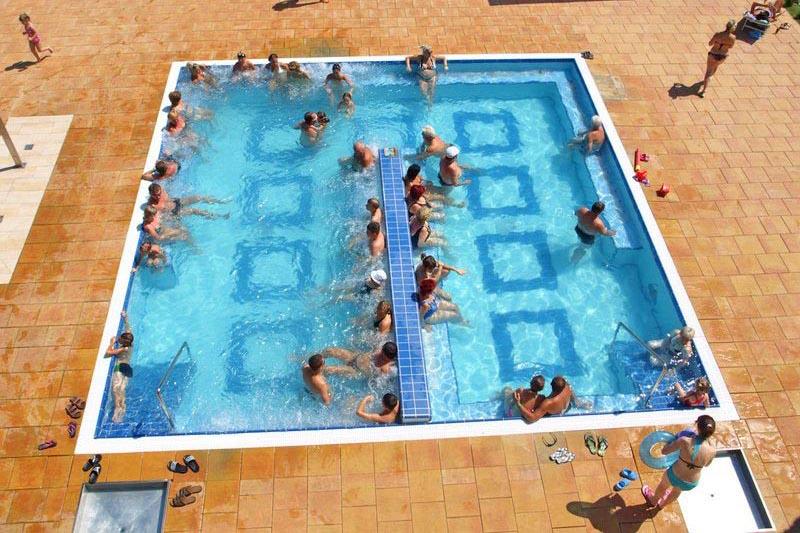 Aqua Spa Gánovce