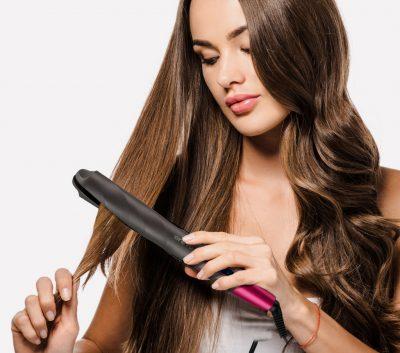 Chcete očariť dokonale vyžehlenými vlasmi, či sexi vlnami, Orava Tenera uprava vlasov