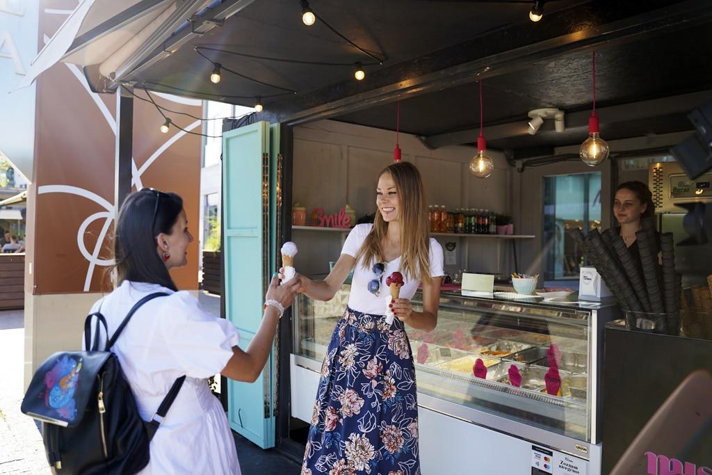 Deň vhlavnom meste zmrzliny
