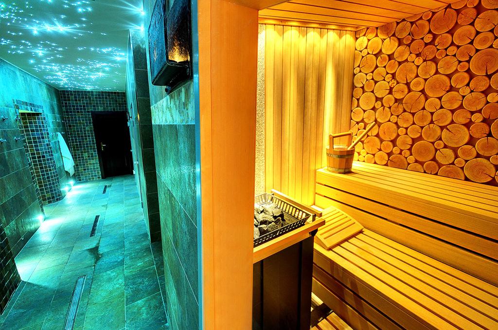 Grand Mountain Spa - Grand Hotel Praha Vysoké Tatry, informácie o Slovensku, relax, regióny,
