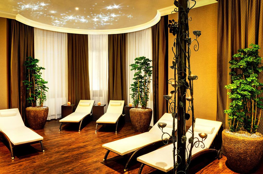 Grand Mountain Spa - Grand Hotel Praha Vysoké Tatry