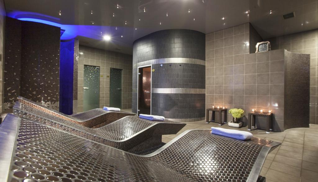 Hotel Amade Chateau - Wellness & Spa, Vrakúň