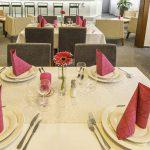 Hotel Rajec Skalka, reštaurácia