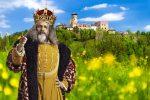 Hradné slávnosti na hrade Ľubovňa – Stať sa kráľom alebo nie? Sebastian Lubomírski a jeho odkaz