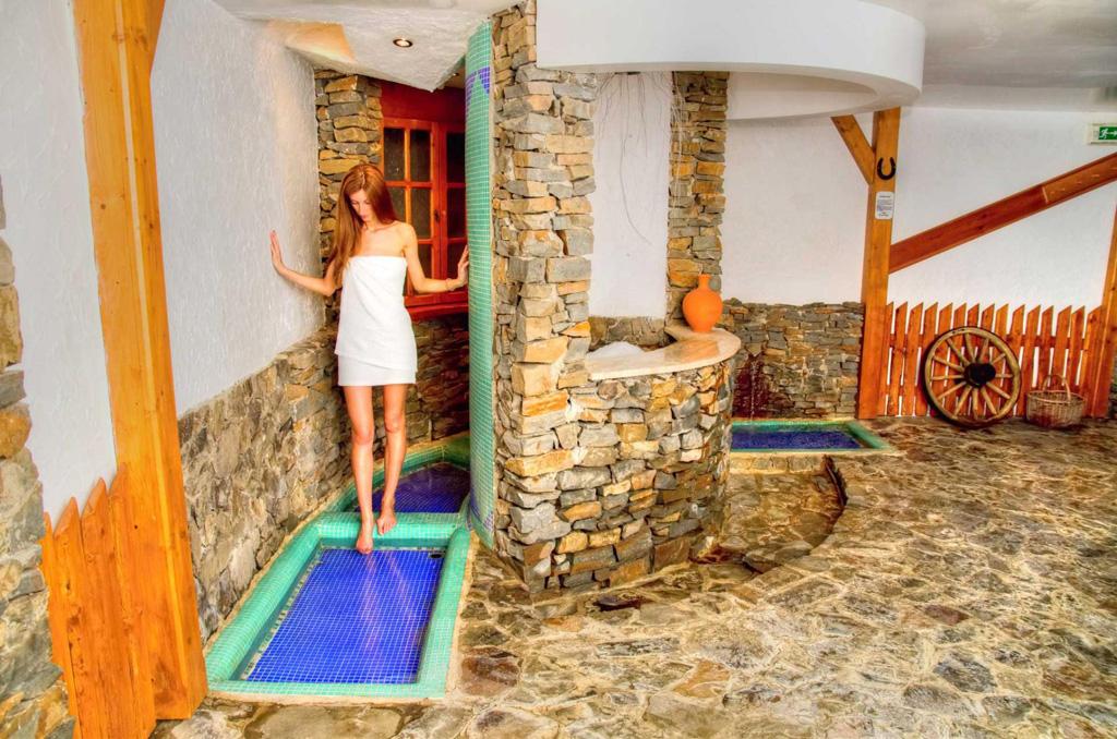 Kontakt Wellness Hotel Stará Lesná