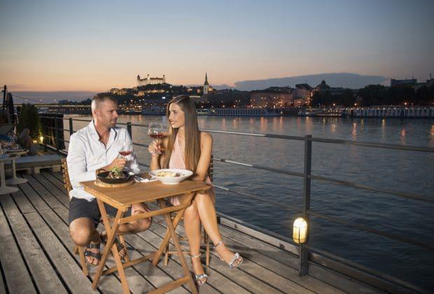 Vychutnajte si letných 72 hodín v Bratislave a jednu noc v hoteli dostanete zdarma, 72 hodín Bratislave