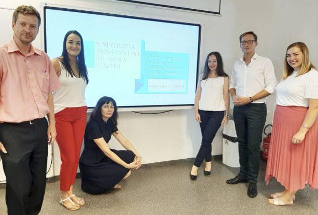 """Odborný workshop """"Kreatívni umelci a cestovný ruch"""" spojil dva svety, konferencia"""