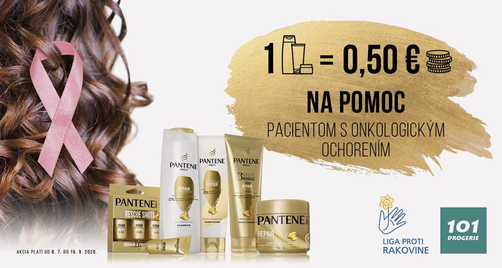 Pantene Charity