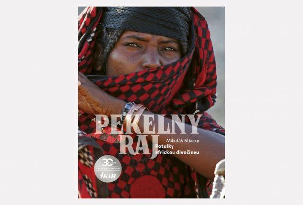 Pekelný raj, Potulky africkou divočinou, kniha Ikar