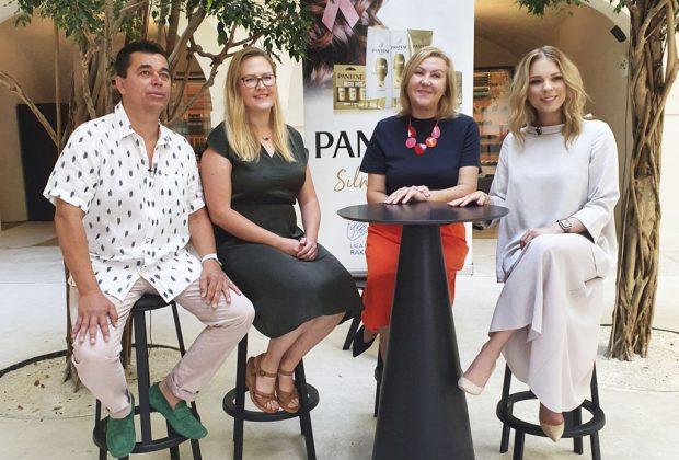 Prečo sa hovorí, že vlasy sú koruna krásy, Sit Down s Veronikou - Pantene Charity