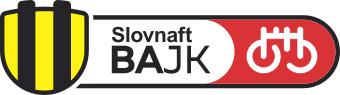 Slovnaftbajk logo