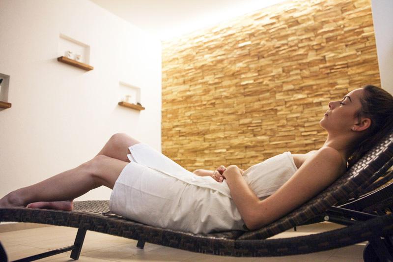 ThermalPark Nitrava, vytúžený relax, pokoj a pohoda