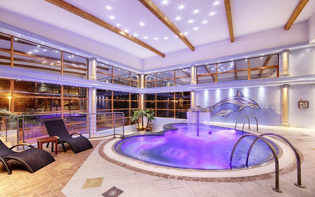 Wellness & Spa Hotel Kaskády Sliač
