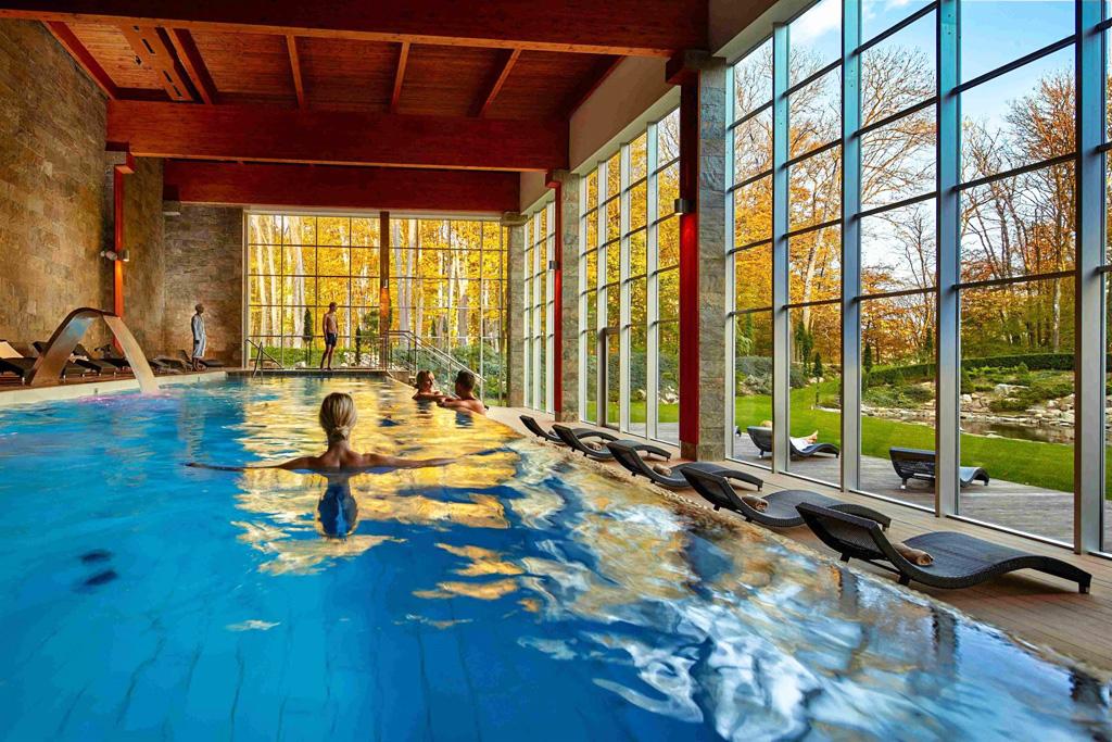 Wellness Spa Zochova chata