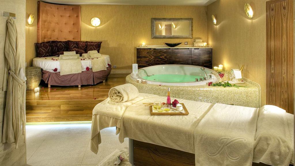 Zion Spa Luxury Grand Hotel Kempinski Vysoké Tatry, informácie o Slovensku, regióny, relax, cestovný ruch