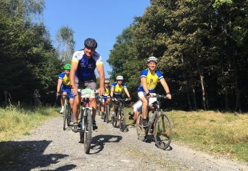 Štefánikova cyklomagistrála je dokončená, milovníci cykloturistiky si prídu na svoje
