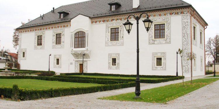 Sobášny palác v Bytči otvára svoje brány v Považskom múzeum vŽiline