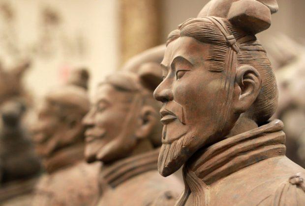 Terakotová armáda, ôsmy div sveta v Košickom kraji