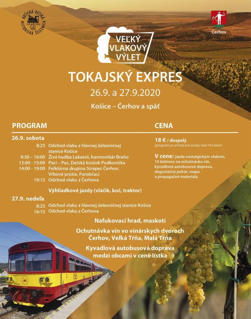 Tokajsky expres