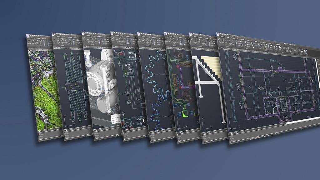 CAD programy uľahčia technické kreslenie vyberte si ten správny, autocad, autocad lt, program na technické kreslenie