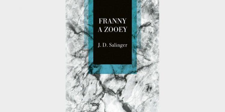 David Salinger a jeho Franny a Zooey, knižná novinka Ikar