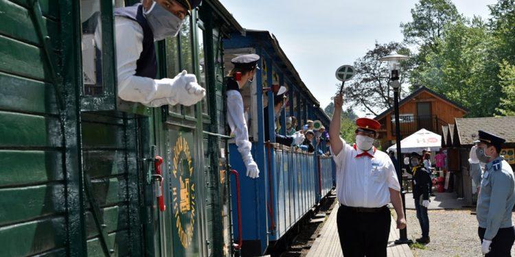 Deň železnice sa uskutoční za prísnych hygienických opatrení
