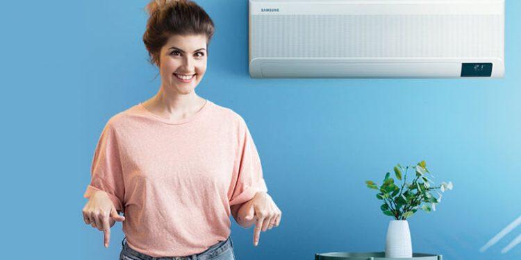 Doprajte klimatizácii preventívnu prehliadku, klimatizácia do bytu a domu