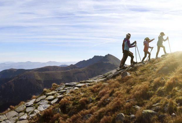 Hory sú zdravie a Liptov naďalej dobrý nápad ako byť zdravý, foto Marek Hajkovsky, JASNA LETO