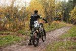 Jesenná cyklistika – aké oblečenie by vám nemalo chýbať