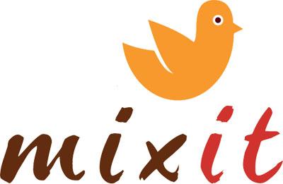 Mixit logo