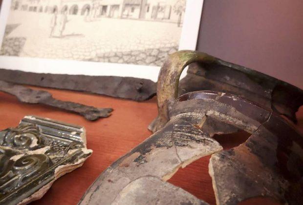 V Kaštieli Radoľa sprístupnili novú výstavu 695 rokov - cesta dejinami