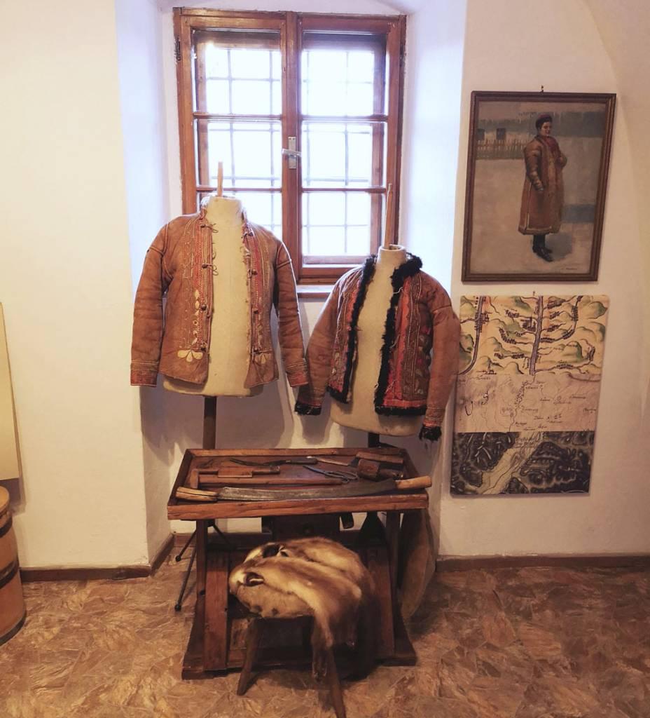 V Kaštieli sprístupnili novú výstavu 695 rokov - cesta dejinami