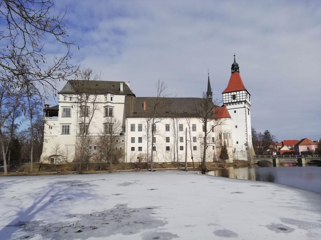 Záhady a tajomstvá hradov a zámkov, legendy a povesti, Blatna_FOTO Markéta Lehečková, CzechTourism