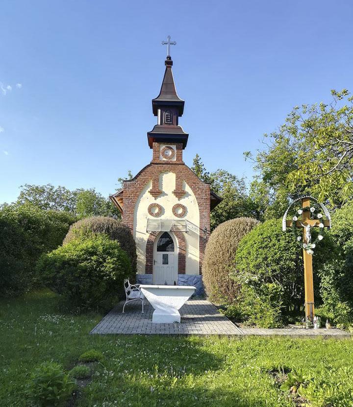 Marianska kaplnka