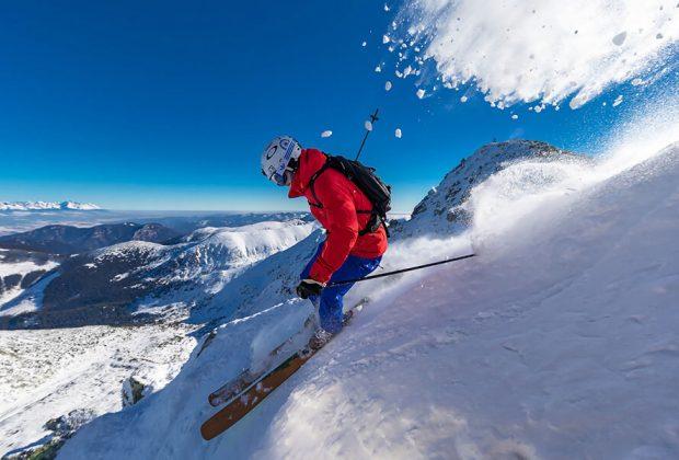 Bezpečné plánovanie lyžovačky môže odštartovať – začína predpredaj skipasov na zimu 2021, JASNA