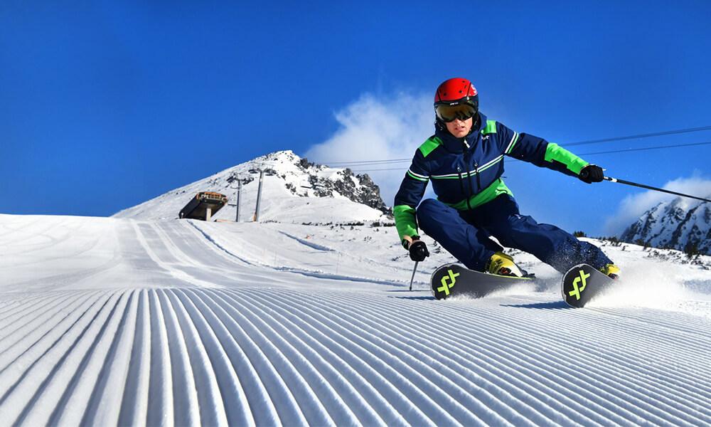 Bezpečné plánovanie lyžovačky môže odštartovať – začína predpredaj skipasov na zimu 2021, Vysoke Tatry