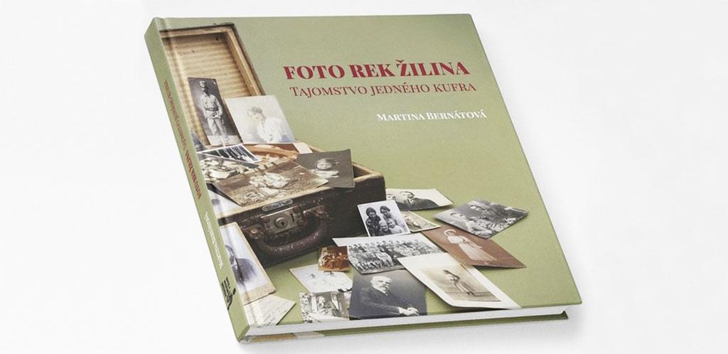 Decembrový program Považského múzea v Žiline 2020, Foto Rek Žilina, tajomstvo jedného kufra
