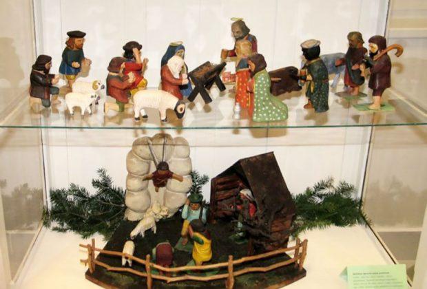 Decembrový program Považského múzea v Žiline 2020, Požehnané Vianoce