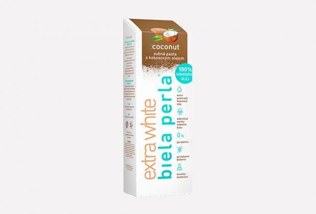 Prečo je kokosová pasta ideálnou voľbou pre belšie zuby, coconut-biela-perla, kokosova pasta