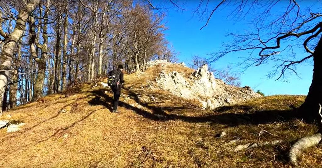 Strážovské vrchy budú odpočívať až do jari. Posledný výlet Sokolie