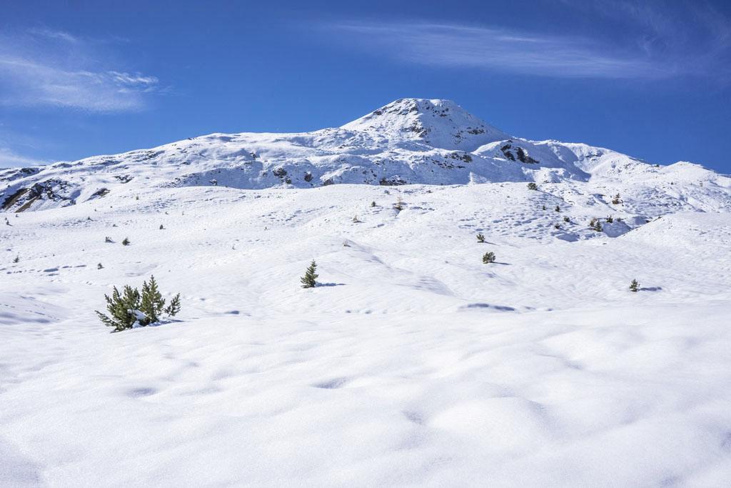 Záhorák na cestách VII, víkend v lyžiarskom stredisku, Švajčiarsko